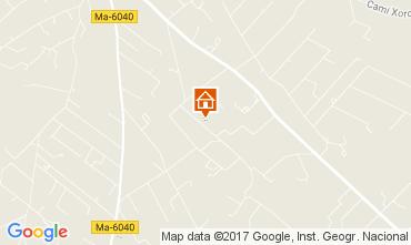 Map Campos Villa 111441