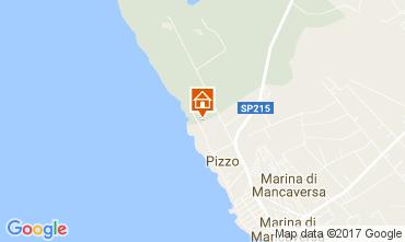Map Torre Suda Villa 107771