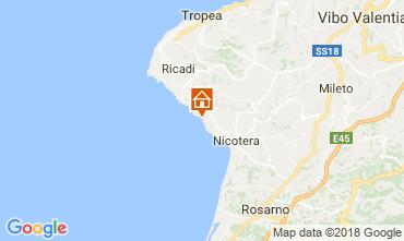 Map Joppolo Villa 113969