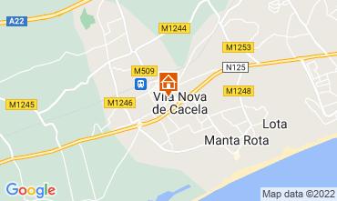 Map Altura Apartment 57678