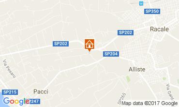 Map Torre Suda Villa 107853