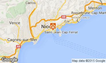 Map Nice Apartment 8308