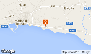 Marina Di Ragusa seaside vacation rentals