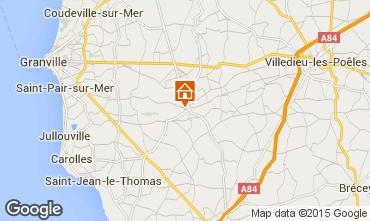 Map Granville House 74743