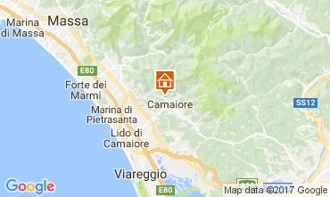 Map Camaiore House 71750