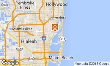 Map Miami Villa 5337