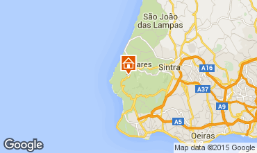 Map Sintra House 55114