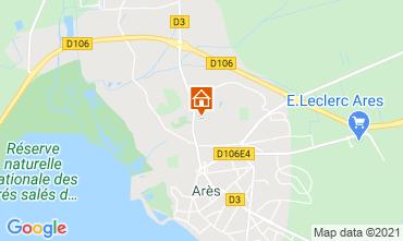Map Ares Villa 81594
