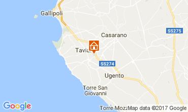 Map Torre Suda Villa 107774
