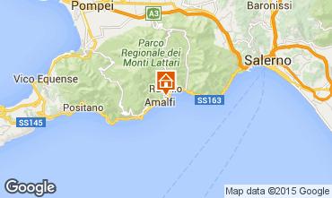 Map Ravello House 20437