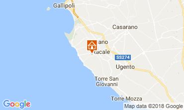 Map Torre Suda Villa 113697
