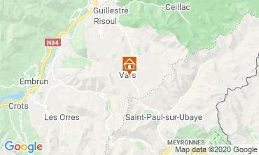 Map Vars Apartment 107468