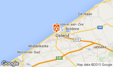 Map Ostend House 66677