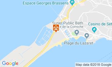 Map Sete Villa 116049