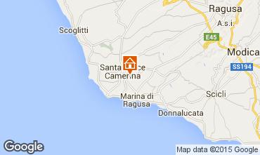 Map Ragusa Cave dwelling 77543