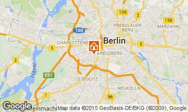 Map Berlin Apartment 48854