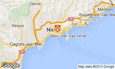 Map Nice Apartment 81032