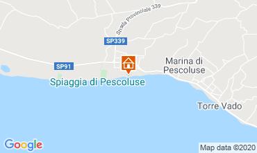 Map Pescoluse House 105714