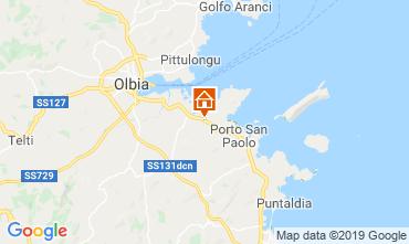 Map Murta Maria Apartment 88713