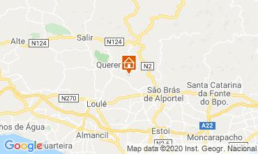 Map Loulé House 62567