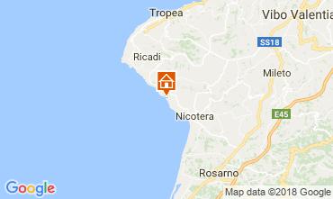 Map Joppolo Villa 114104