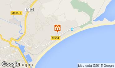 Map Lagos Apartment 71812