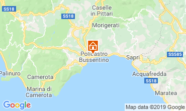 Map Scario Apartment 72779