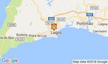Map Lagos Apartment 114075