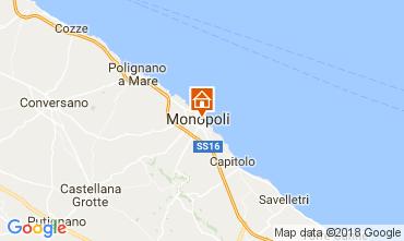 Map Monopoli House 113239