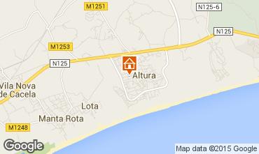 Map Altura Villa 84772