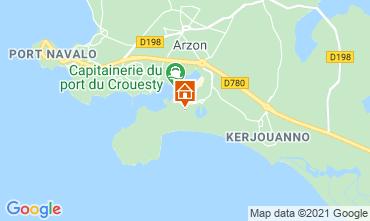 Map Arzon Apartment 106453