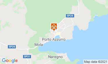Map Porto Azzurro Apartment 94889