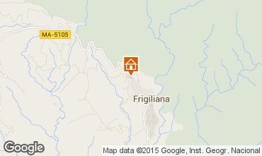 Map Frigiliana House 95953