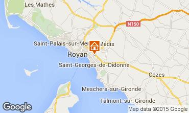 Map Royan House 22071
