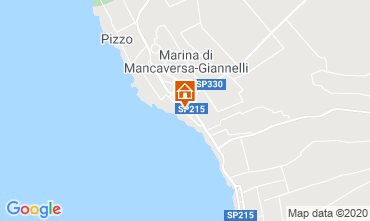 Map Gallipoli House 51068