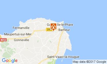Map Barfleur House 112452