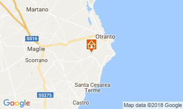 Map Otranto House 114219