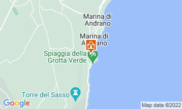 Map Gallipoli Villa 44776