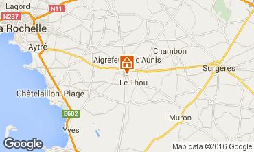 Map La Rochelle House 102517