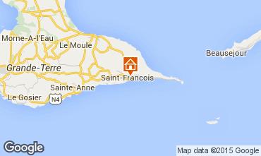 Map Saint Francois Villa 98024