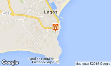 Map Lagos Apartment 56620