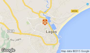 Map Lagos Apartment 79211