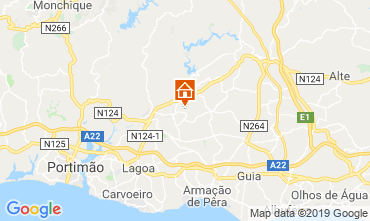 Map Silves House 106840