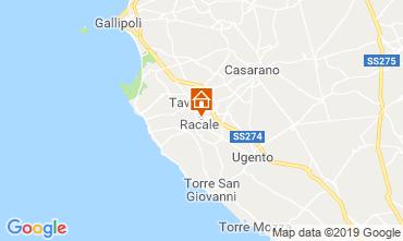 Map  Villa 113757