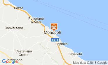 Map Monopoli House 109631
