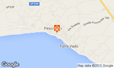 Map Torre Vado House 75666