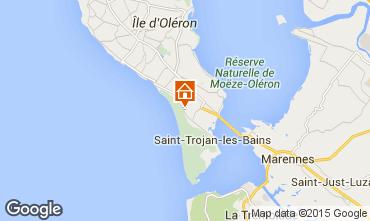 Map Dolus d'Ol�ron House 91338