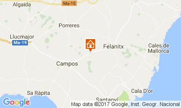 Map Campos Villa 111379