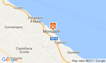 Map Monopoli House 99596