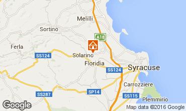Map Syracuse Apartment 102820
